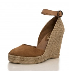 Espadrille Wedge Sandals, Woman- Model Altea