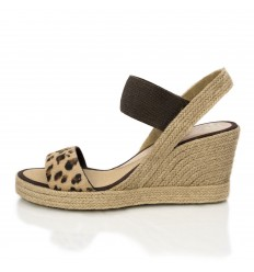 Espadrille Platform Sandals, Woman-Model Seychelles
